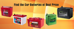 Inverters and Battery Dealers in Ballabgarh