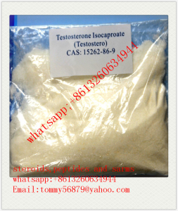 Testosterone Isocaproate raw steroids/anabolic supply whatsapp:+8613260634944