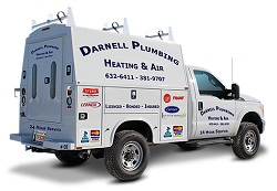 Darnell Plumbing, Heat, and Air