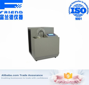 FDT-0318 Automatic freezing point and pour point tester