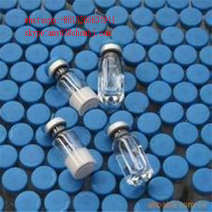 Sermorelin peptides supply whatsapp:+8613260634944