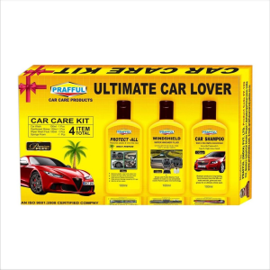 PRAFFUL CAR LOVER KIT