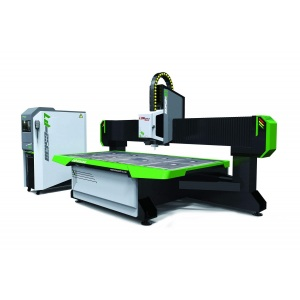 CNC Router Moving Table