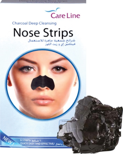 CareLine Natural Deep Cleansing Nose Strips