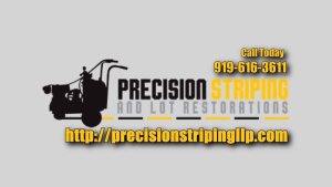 Precision Striping And Lot RestorationsPhoto 2