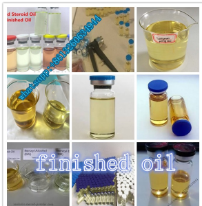 Boldenone undecanoate finished oil whatsapp:+8613260634944