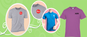 best T-Shirt Printing Service Providers in Ahmedabad