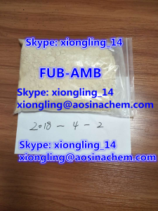 research chemical fub-amb fub-amb fub-amb powder fub-amb powder xiongling@aosinachem.com