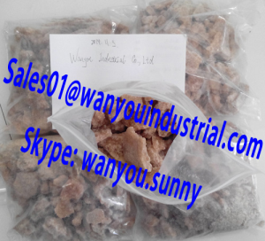 Selling Molly ethylone big crystal (contact email:sales01@wanyouindustrial.com, skype:wanyou.sunny