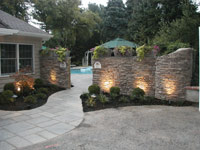 Landscaping Newtown PA