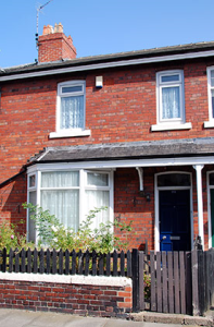4 bedroom student house to rent in Newcastle