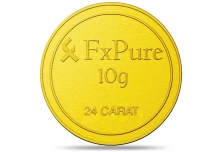 Buy 10gm gold coins