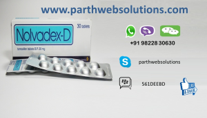 Nolvadex (Tamoxifen Citrate Tablets)