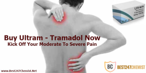 Subdue Pain With Ultram, Before It Subdues You