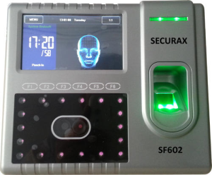 Biometric Attendance System in Dubai