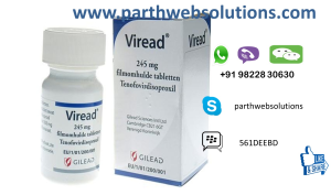 Viread (Tenofovir Disoproxil Fumarate Tablets)