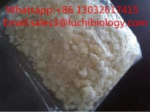 white powder FUBAMB FUBAMB Formula: C18H23FN2O with high purity