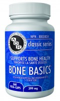 Bone Basics- The Superior Calcium Supplement for Bone and Joint Health