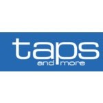 Taps and More Logo
