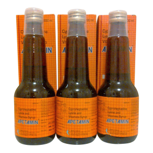 Buy Apetamin Appetite Syrup