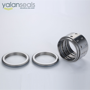 YALAN MN206 Mechanical Seal for Slurry Pumps and Desulphurization Pumps