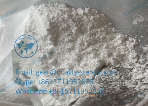 Ropivacaine Mesylate powder