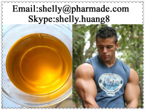 Anomass 400mg/ml dosage and cycles shelly@pharmade.com