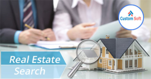 CustomSoft Real Estate Search Software