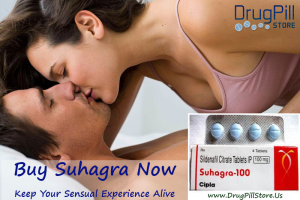 Keep Your Sensual Exprience Alive With Suhagra