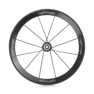 Lightweight Obermayer III Tubular Wheelset