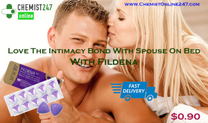 Best Treatment Of Erectile Failure Is With Fildena