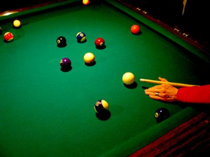 Pool Table TailorsPhoto 0