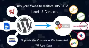 WP Leads Builder for CRM