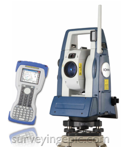 Sokkia SX-103T Robotic Total Station for sale (surveyingepic.com)