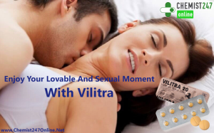 Vilitra Keeps Your Sensual Experience Alive