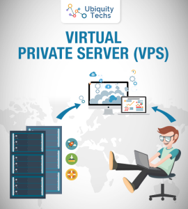 VPS Hosting Services India | Ubiquity Techs
