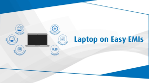 Buy iBall Laptop on EMI Without Credit Card
