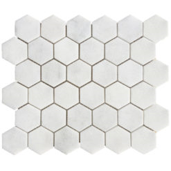 Buy boring white tiles! These tile pattern are way better.