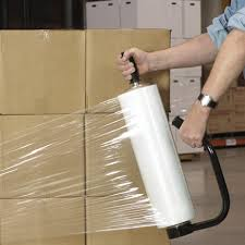 Shipping & Packaging Supplies, Stretch Film