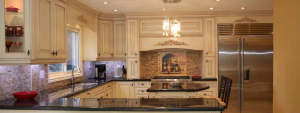 7 Kitchen Renovation Ideas-Blend the old with the new