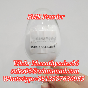Safe Delivery Purity BMK Powder,White powder New bmk Glycidate Supplier China