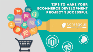 Build Your Online Store Confidently With Magento Ecommerce Development