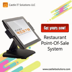 Best POS Software in UAE