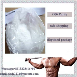 Natural Anti Estrogen Steroids Arimidex Anastrozole whatspp+8613302415760
