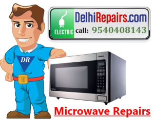 Microwave Oven Repair & Services