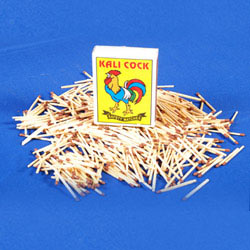 Wooden Matches  Exporters