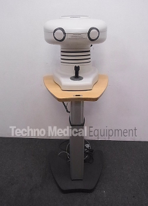 used BAUSCH and LOMB Orbscan IIz Topographer for sale (technomedicalequipment.com)