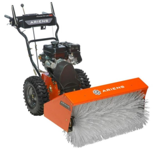 "Ariens (28"") 177cc All Season Power Brush"