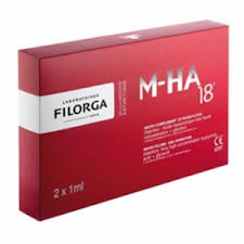 BUY FILORGA M-HA 18 (2X1ML)