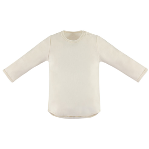 Long Sleeve Regular Beige